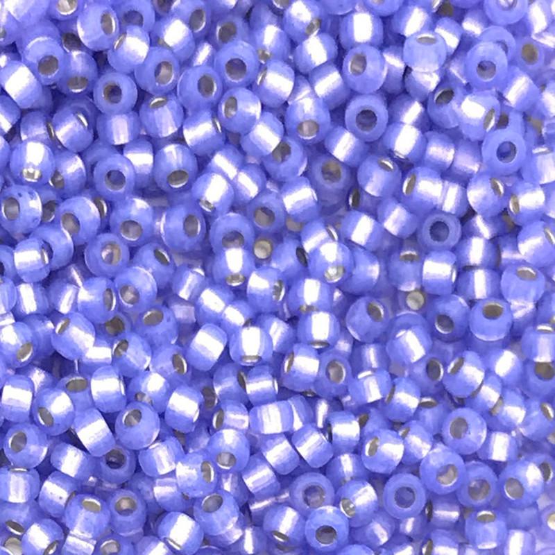 11-0589, Gilt-Lined Purple Opal (28 gr.)