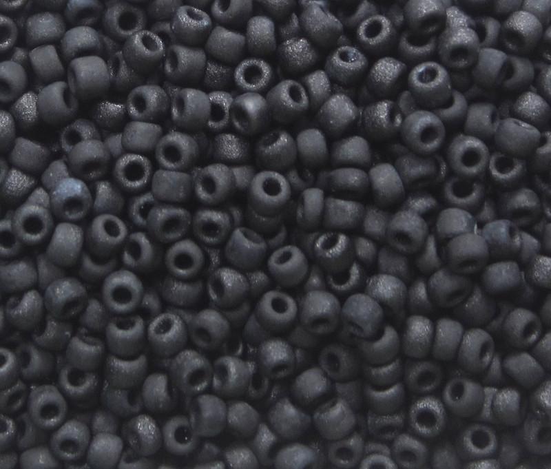 6-F0401, Matte Black (28 gr.)