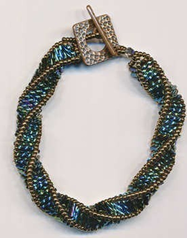 Twisted Sister Bracelet Kit