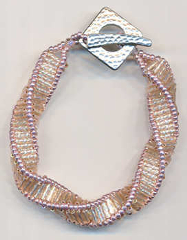 Twisted Sister Bracelet + Necklace Kit