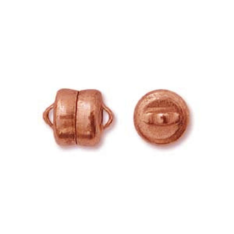 Copper Mag-Lok Magnetic Clasp (C115)