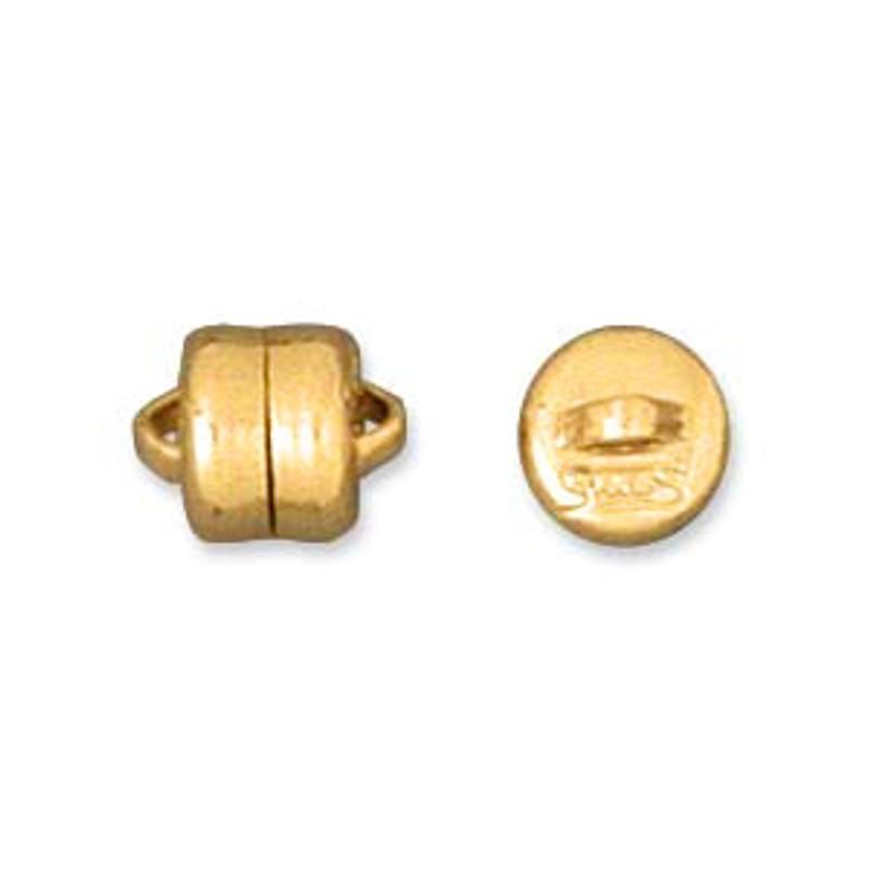 14k Gold Filled Mag-Lok Magnetic Clasp )C112)
