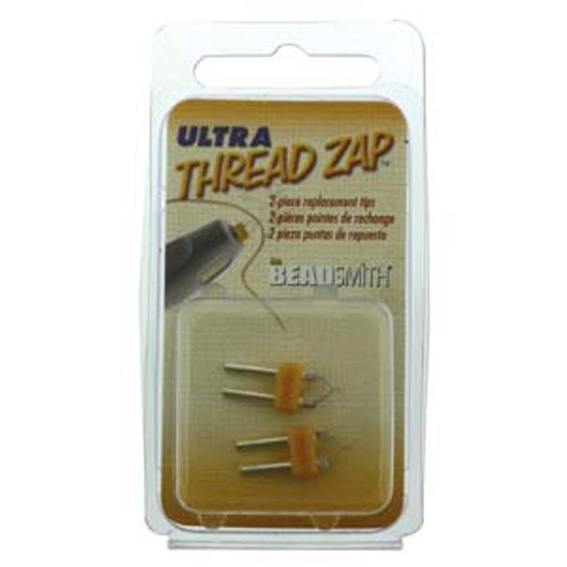 Thread Zap Ultra 2-PK Replacement Tips