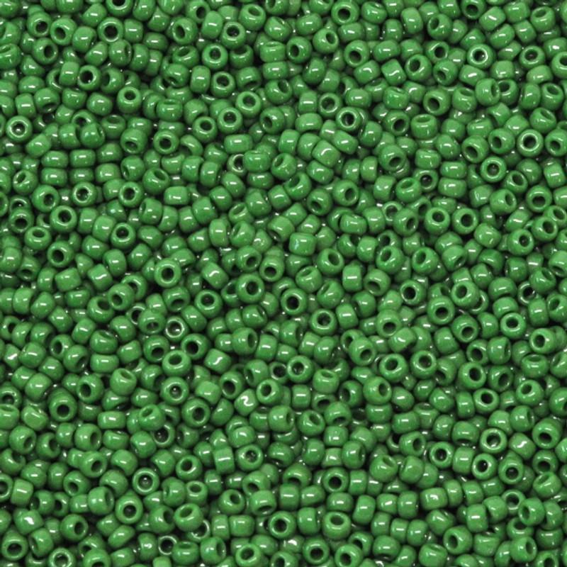 8-0411B, Opaque Forest Green (28 gr.)