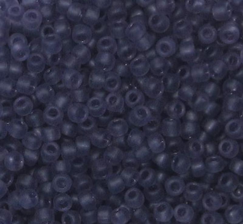 11-F0142J, Matte Transparent Dark Purple Matte (28 gr.)