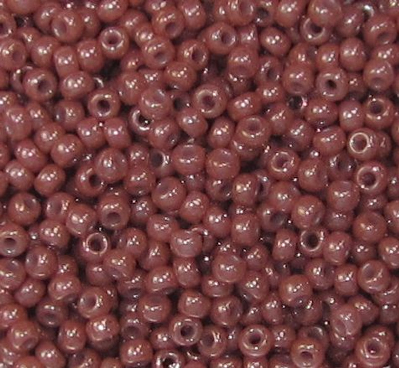 11-0466, Metallic Dark Raspberry Gold Luster (28 gr.)