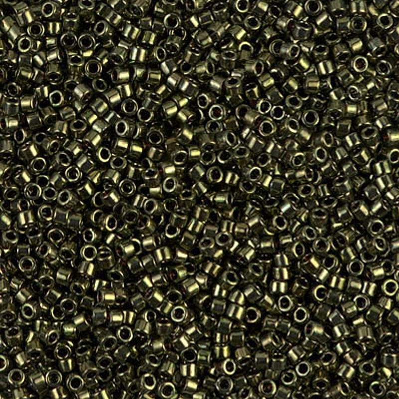 11-DB-0011, Metallic Olive (10 gr.)