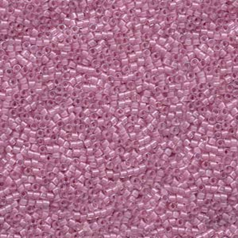 11-DB-0072, Lined Pale Lilac AB (10 gr.)