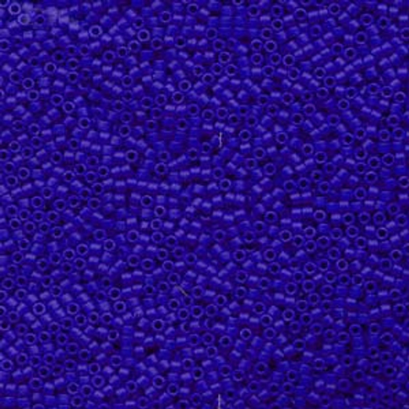 11-DB-0756, Matte Opaque Royal Blue (10 gr.)