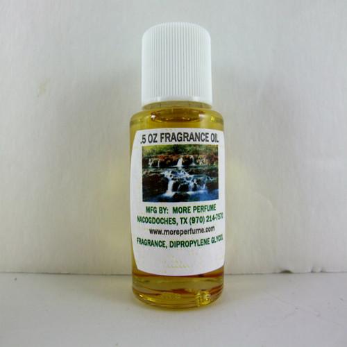 Dreamsicle Orange  Fragrance Oil