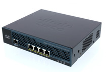 CISCO Aironet 2500 AIR-CT2504-HA-K9 2500 Series Wireless Controller for High Availability (AIR-CT2504-HA-K9)