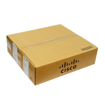 Cisco Catalyst WS-C3750X-24T-S Network Switch (WS-C3750X-24T-S)