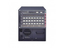 WS-C6506-E Catalyst 6500 Enhanced 6-slot chassis 12RU (WS-C6506-E)