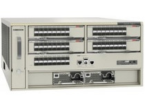 Cisco Catalyst Switch C6880-X Chassis with fixed configuration (C6880-X)