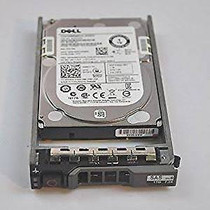 Dell 1-TB 12G 7.2K 2.5 SAS  (400-ALUU)