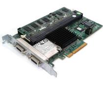 Dell PERC 6/E 512MB SAS RAID Cont w/Battery