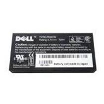 Dell PE PERC 5/i 6/i H700 3.7V RAID Battery