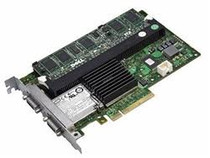 Dell PERC 6/E 256MB SAS RAID Controller