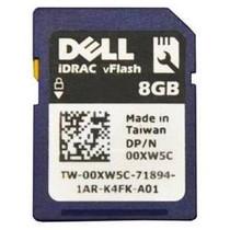 Dell iDRAC 8GB vFlash SD Card
