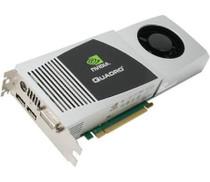 256MB Nvidia Quardro FX370 Dual DVI PCI-E (600-50588-0504-103)