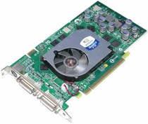 128MB nVIDIA QUADRO FX 1100 (DUAL DVI/TV OUT) AGP (900-50192-0300-002)