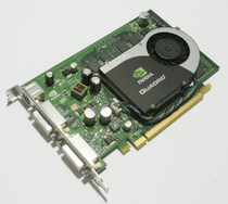 256MB QuadroFX 3500 DUAL DVI-DL PCI-E VIDEO CARD (600-50455-0500-150)