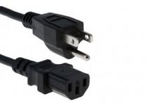 CAB-AC= AC Power Cord (North America) (CAB-AC=)