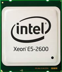 2 x Intel Xeon E5-4660V3 - 2.1 GHz - 14-core - 28 threads - 35 M (728370-B21)