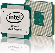 2 x Intel Xeon E5-4655V3 - 2.9 GHz - 6-core - 12 threads - 30 MB (792028-B21)