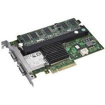 Dell PERC 6/E 512MB SAS RAID Controller (0FY374)