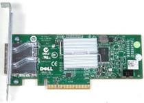 Dell PE PERC H200E SAS RAID Controller (D687J)