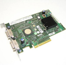 Dell 5/E 256MB PCIe SAS Non-RAID Controller (0FD467)