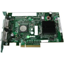 Dell 5/E 256MB PCIe SAS Non-RAID Controller (0M778G)