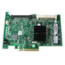 Dell PERC 6/i 256MB SAS/SATA RAID Controller (JT167)
