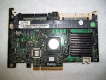 Dell PERC 5/i 256MB SAS/SATA RAID Controller (RP272)