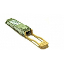 Cisco - QSFP+ transceiver module - 40 Gigabit LAN (QSFP-40G-SR4)