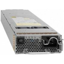 Cisco - power supply - hot-plug / redundant - 1200 Watt (N9K-PAC-1200W-B)