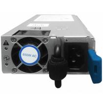 Cisco - power supply - hot-plug / redundant - 650 Watt (N9K-PAC-650W-B)