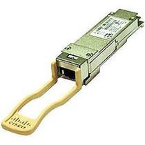 Cisco - QSFP+ transceiver module - 40 Gigabit LAN (QSFP-40G-ER4)