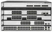 Cisco Catalyst 3750-48TS-E with 48 Ethernet 10/100 ports and four SFP uplinks (WS-C3750-48TS-E)