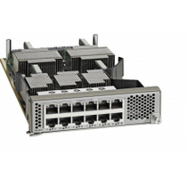 Cisco - expansion module (N55-M12T)