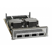 Cisco - expansion module - 4 ports (N55-M4Q)