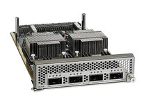 Cisco - expansion module - 4 ports (N55-M4Q-RF)