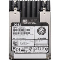 DELL RVCY3 800GB WRITE INTENSIVE MLC SAS-12GBPS 2.5INCH HOT PLUG SOLID STATE DRIVE FOR POWEREDGE SERVER. (RVCY3)