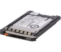 "Dell 120GB 1.8"" TLC SATA MU 6Gbs SSD (Y4VWW)"