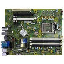 Hp 615114-001 Btx Motherboard Lga 1155 Socket H67 Express Chipset Ddr3 Sdram Support For 8200 Elite (615114-001)