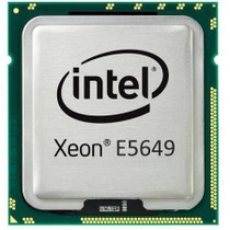 4HF3H Dell Intel Xeon E5649 2.53GHz (4HF3H)