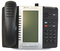 Mitel 5330E IP Phone with Cordless Handset