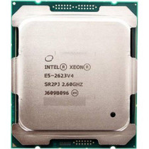 338-BJER Dell Intel Xeon E5-2623 v4 2.60GHz (338-BJER)