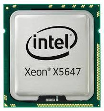 0VXVN Dell Intel Xeon X5647 2.93GHz (0VXVN)